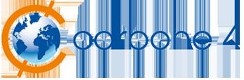 Logo carbone 4