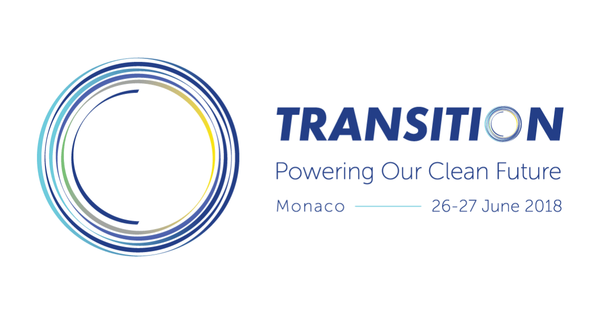 "Transition Monaco Forum: Lionel Cormier participates in ""Defining the 21st Century Metropolis"" panel."