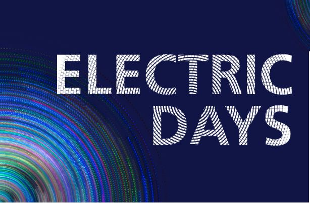 Demeter at the Electric Days – La Villette Paris