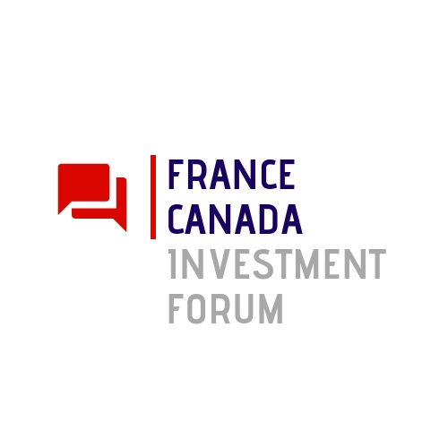 Stéphane Villecroze speaks at the 2018 France Canada Investment Forum on November 20th