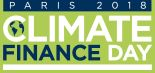 Intervention de Demeter au Climate Finance Day 2018 – Palais Brongniart Paris