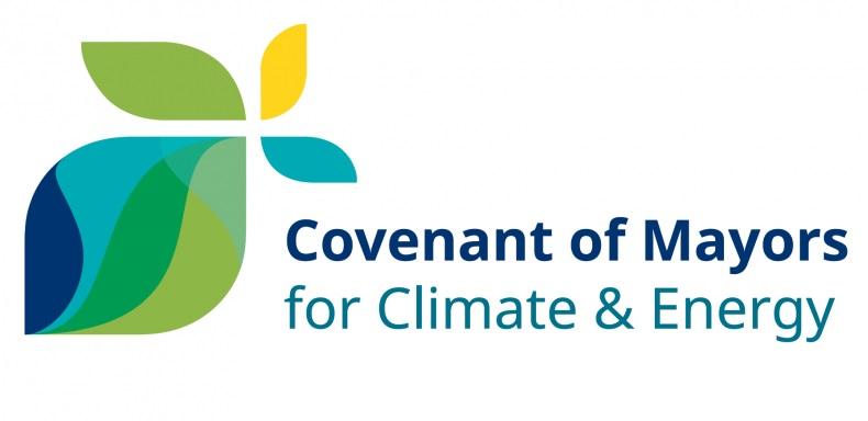 Stéphane Villecroze présente Paris Fonds Vert au Forum d'Investissement de la Convention des Maires à Bruxelles le 19 février 2019