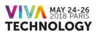 The Demeter team will be attending Viva Technology event