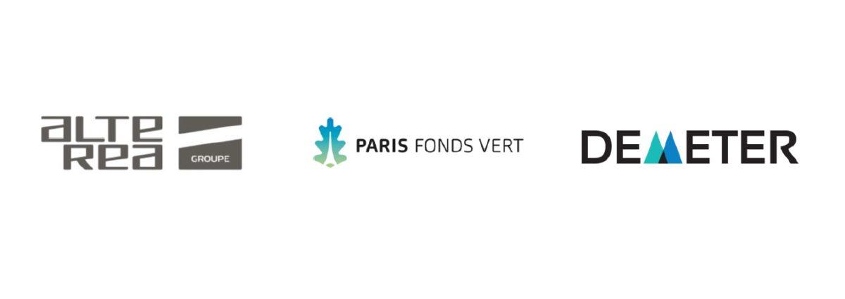 ALTEREA Groupe annonce une levée de fonds de 5 millions d'euros auprès de Paris Fonds Vert, fonds de capital croissance pour la transition écologique des grandes villes, géré par DEMETER